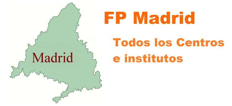 fp madrid