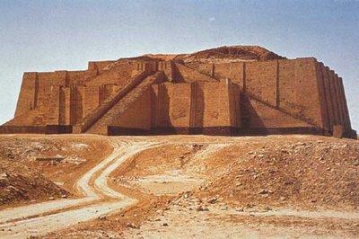 mesopotamia arquitectura