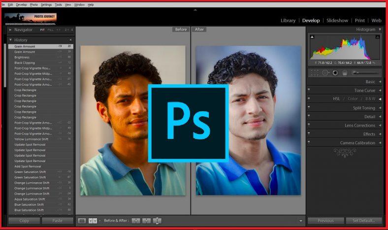 descargar photoshop