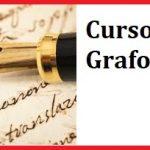 curso de grafologia